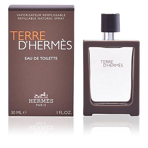 612434224ff HERMES Terre D Hermes Eau de Toilette 30Ml - Happyness à prix pas ...