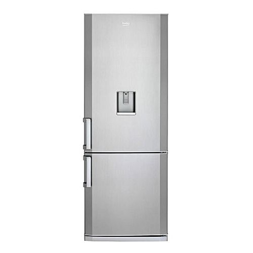 refrigerateur combine inox ch146100dx jumia tunisie. Black Bedroom Furniture Sets. Home Design Ideas