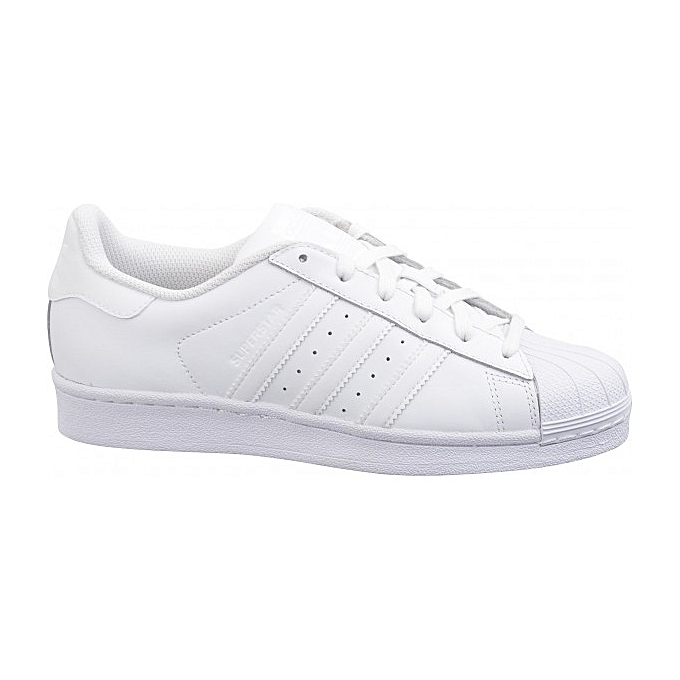 bas prix 42aa6 bad65 Superstar - B27136- Blanc