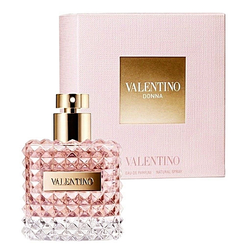 Parfum De Happyness Eau 100ml Valentino Donna jL54AR
