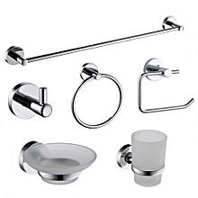 Accessoires de salle de bains White Label Tunisie - Achat / Vente ...