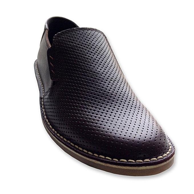 723ac6cf3faf81 White Label Chaussure - Homme - Cuir - Marron à prix pas cher ...