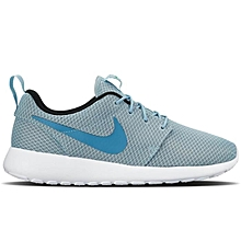 new style 0d2ac 1fd61 Roshe One Bleu Mica