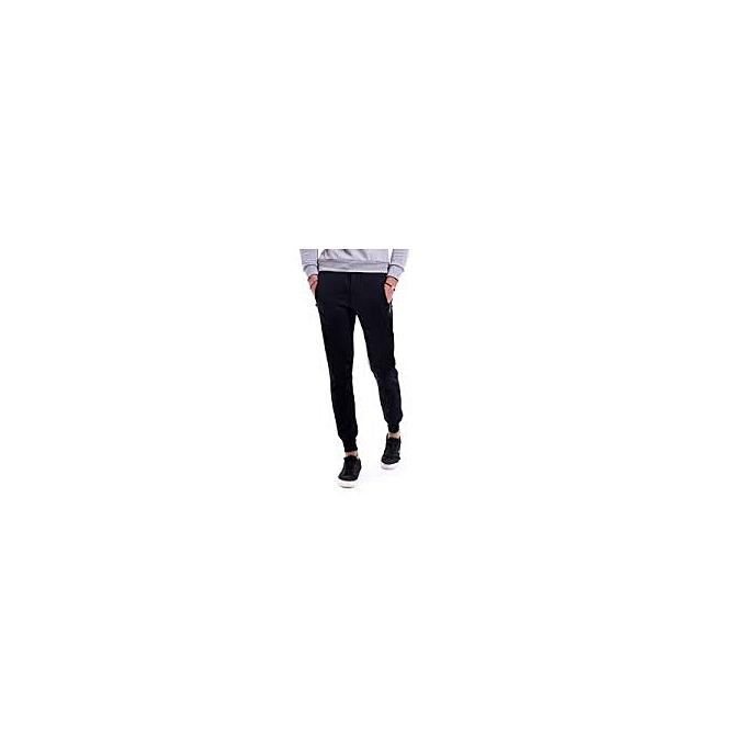 White Label Jogging - Homme - Noir à prix pas cher  770308a8551
