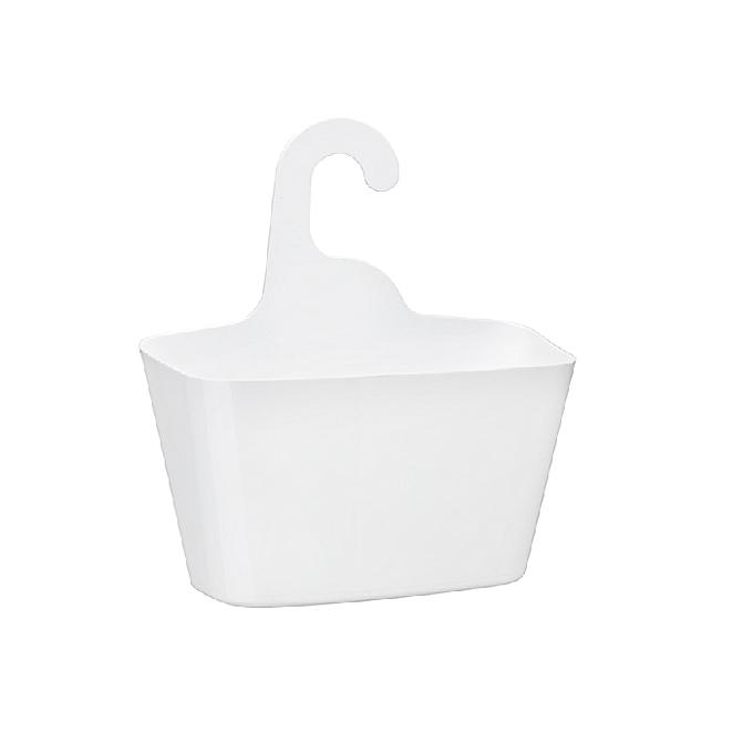 panier bain douche de rangement blanc portes douche pas cher sur jumia tunisie. Black Bedroom Furniture Sets. Home Design Ideas