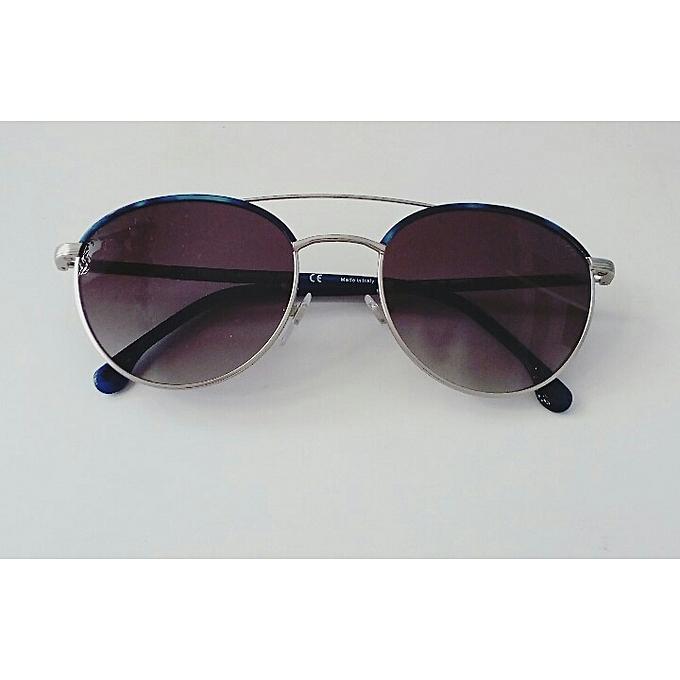 ... Lunette de soleil - SL2290 C581 – Bleu Miroir – Noir Degradé – 53 ... 0076970427ed