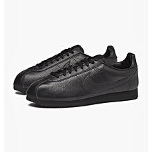 san francisco 71fa3 a48cd Nike Cortez - Noir