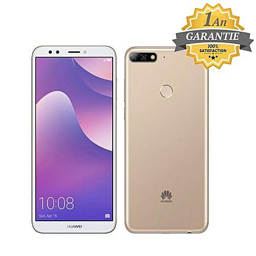 Huawei Y7 Prime 2018 - 3 Go - 32 Go - 4G - 5.99