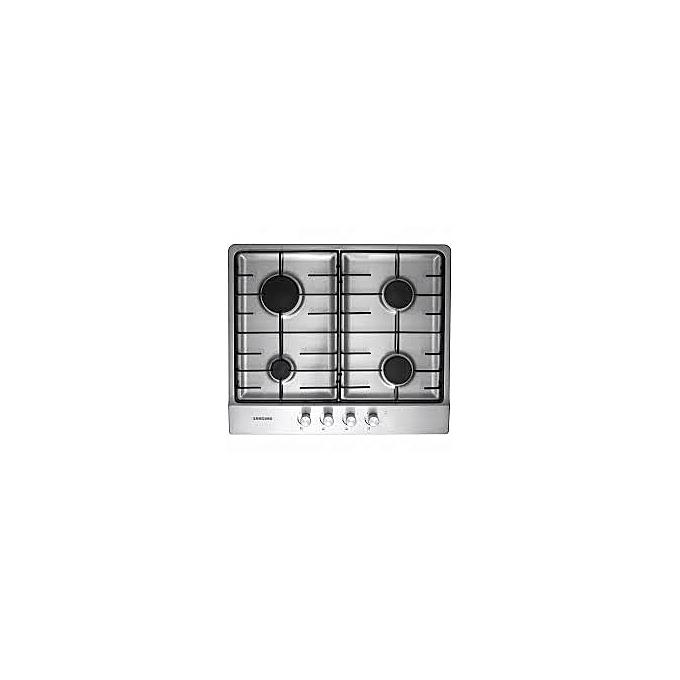 samsung plaque de cuisson gaz 4 feux inox prix pas cher jumia tunisie. Black Bedroom Furniture Sets. Home Design Ideas