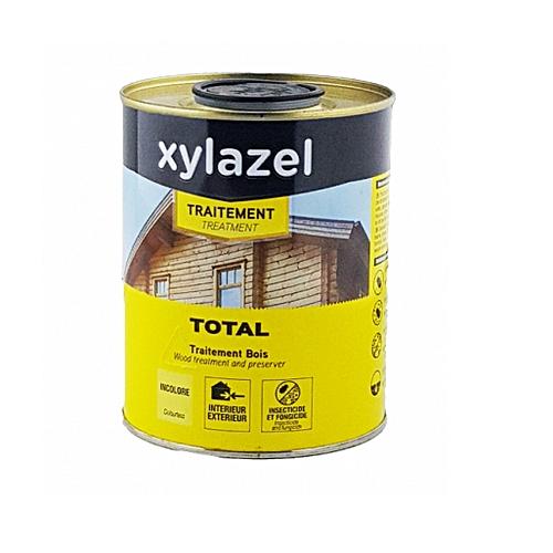 white label xylazel total traitement protecteur pour le bois contre les insectes xylophages. Black Bedroom Furniture Sets. Home Design Ideas
