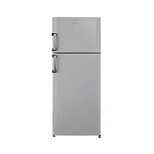 refrigerateur 2 portes inox rdne500k21sx. Black Bedroom Furniture Sets. Home Design Ideas