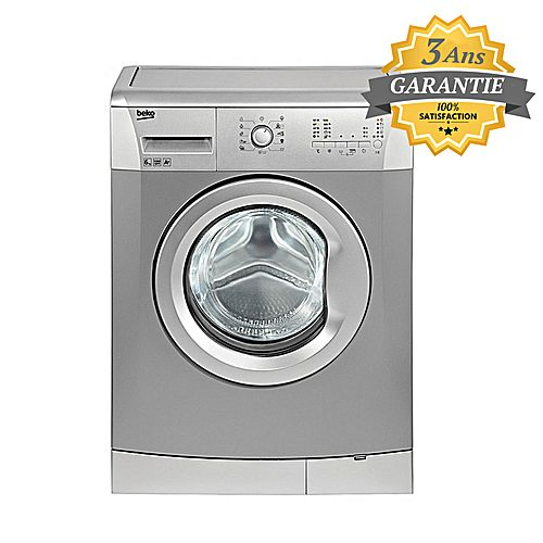 machine a laver 6kg 100tr wmb61021ms silver garantie 3 ans jumia tunisie. Black Bedroom Furniture Sets. Home Design Ideas