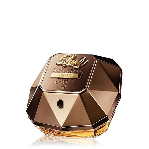 Paco Rabane Lady Million Prive Eau De Parfum 80 Ml Femme à Prix