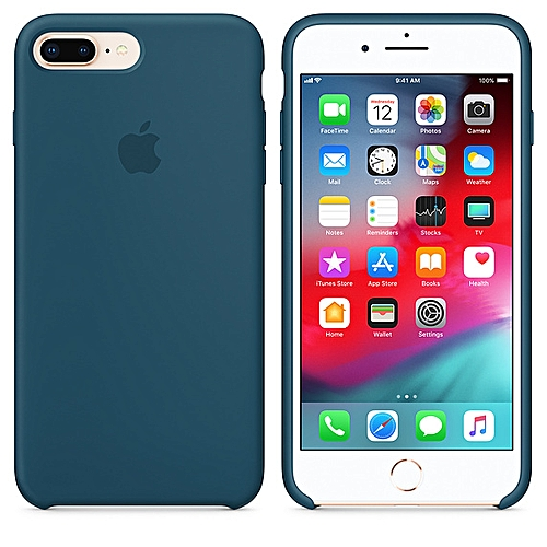 coque antipoussierre iphone 8