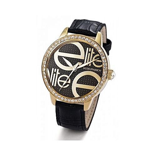 e52452g 103 montre pour femme garantie 2 ans montres pas cher sur jumia tunisie. Black Bedroom Furniture Sets. Home Design Ideas