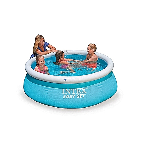 Piscine gonflable 183 cm x 51 cm jeux jouets pas for Grande piscine gonflable pas cher