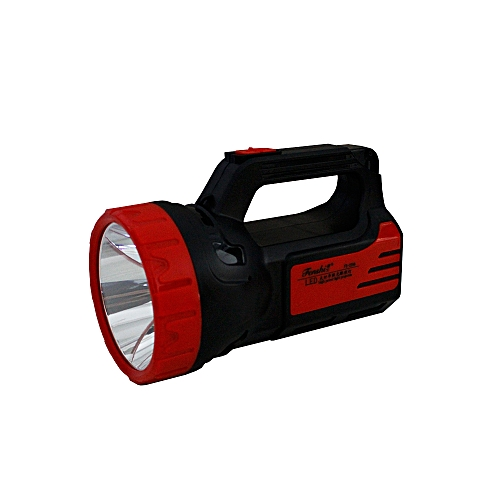 Torche Rouge W Rechargeable Lampe Led 30 BCdxoe