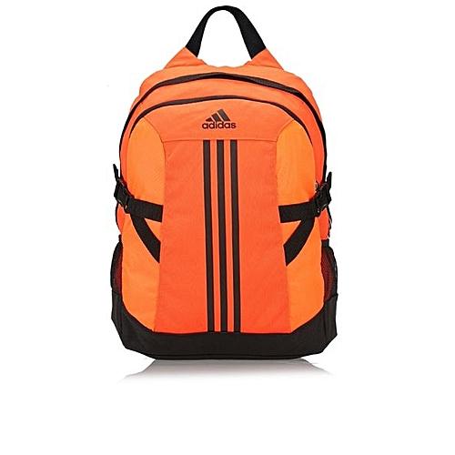 e8fb0d83f3 Adidas Sac à Dos Power 2 Backpack - Orange à prix pas cher | Jumia ...