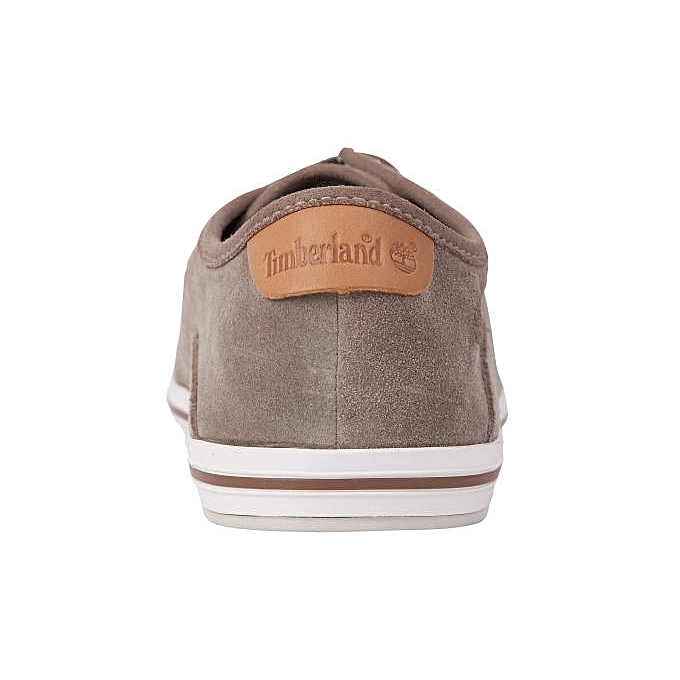 Earthkeepers Casco Bay Daim Taupe