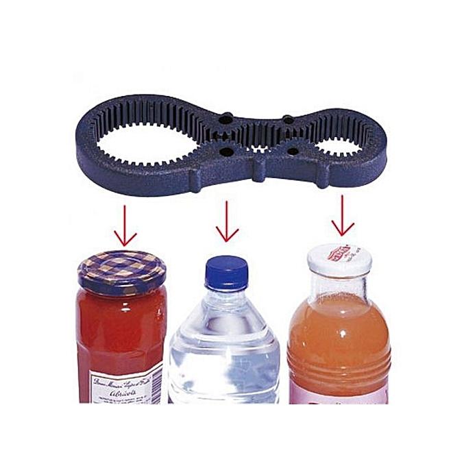 Multi opener ouvre bocaux et bouteilles ustensiles de for 100 pics ustensiles de cuisine