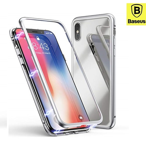 coque iphone xs max verre trempe arriere