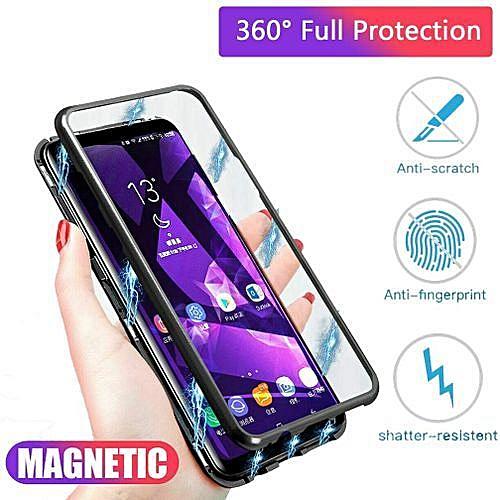 coque 360 degres iphone xs max transparente
