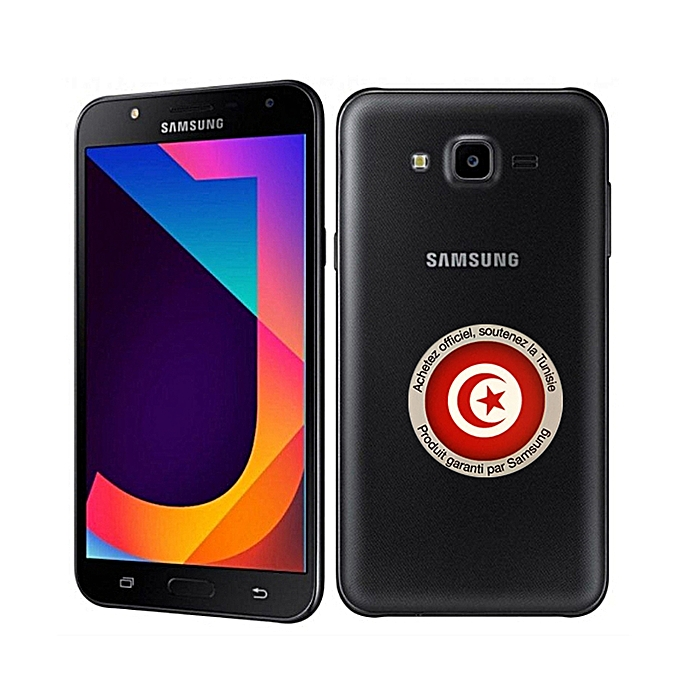galaxy j7 core 4g ram 2go 16 go noir garantie 1 an telephonie pas cher sur jumia tunisie. Black Bedroom Furniture Sets. Home Design Ideas