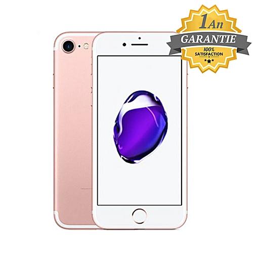 Apple Iphone 7 4 7 2 Go 32 Go Rose Gold Garantie 1 An A