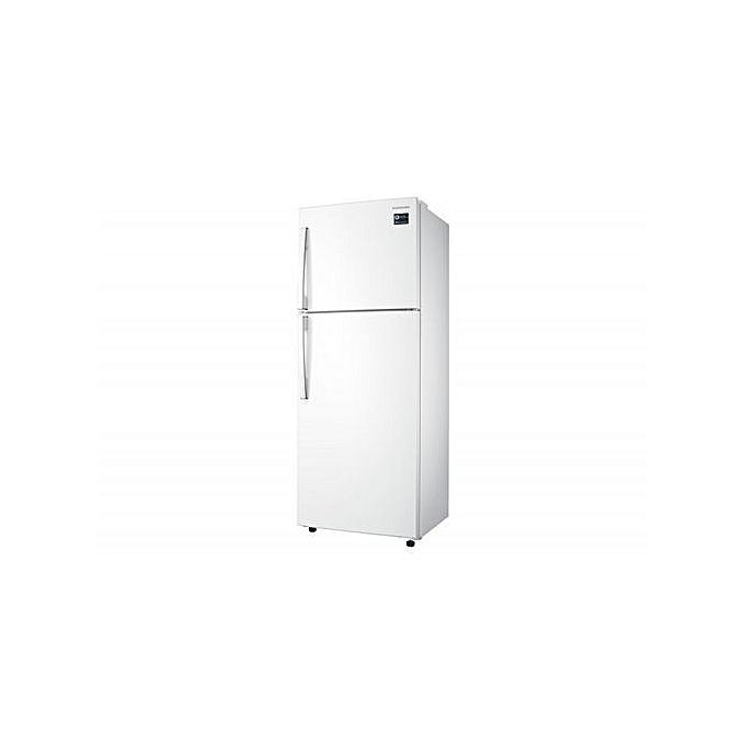 samsung r frig rateur 400 l blanc digital inverter. Black Bedroom Furniture Sets. Home Design Ideas