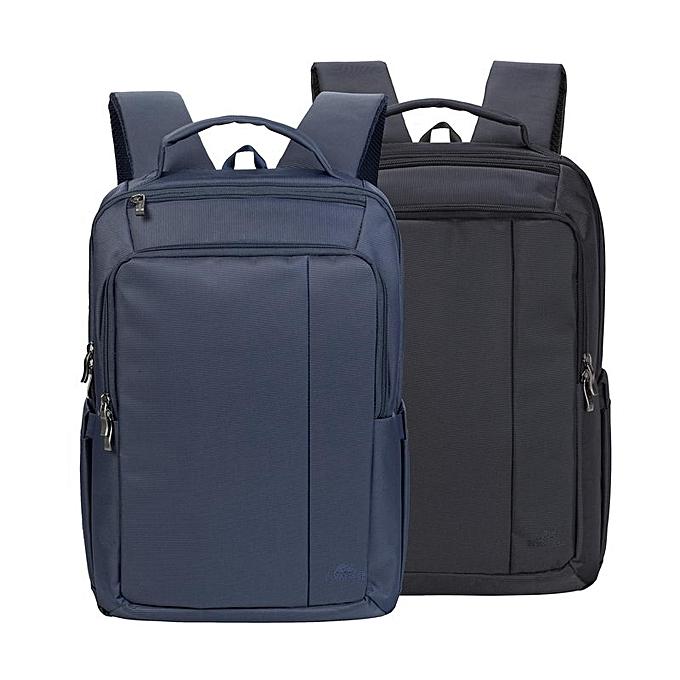 sac dos pour pc portable 15 6 8262 bleu divers. Black Bedroom Furniture Sets. Home Design Ideas