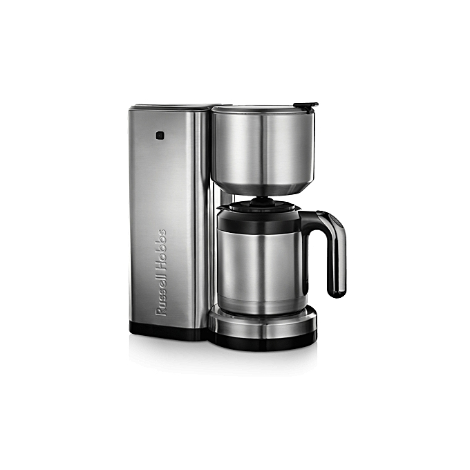 russell hobbs cafeti re allure 17893 56 inox prix pas cher jumia tunisie. Black Bedroom Furniture Sets. Home Design Ideas