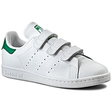 superior quality 09e2b 56917 Stan Smith - Hommes-S75187- Blanc amp ...