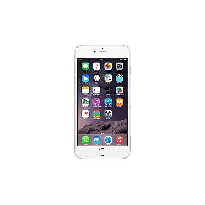 apple iphone 6s ram 2go 32 go silver garantie 1 an acheter en ligne jumia tunisie. Black Bedroom Furniture Sets. Home Design Ideas
