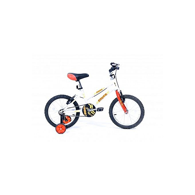 bicyclette vtt 16 pouces zig zag fille rodeo 6016 1vf jumia tunisie. Black Bedroom Furniture Sets. Home Design Ideas