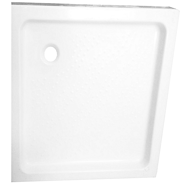white label receveur de douche 90 75 cm abs pas cher black friday 2018 jumia tn. Black Bedroom Furniture Sets. Home Design Ideas