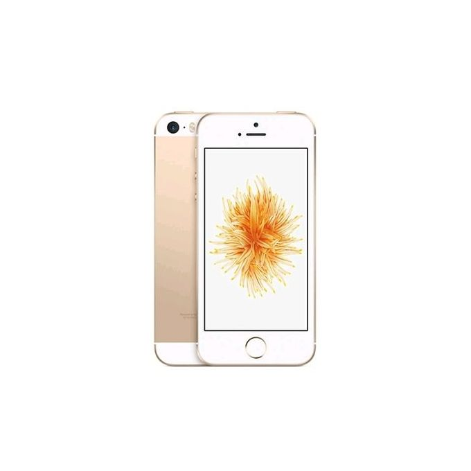 apple iphone se ram 2go 64go gold garantie 1 an acheter en ligne jumia tunisie. Black Bedroom Furniture Sets. Home Design Ideas
