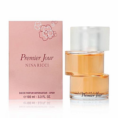 Reine Ml Premier Pour Femme 100 La Eau Parfum Jour De JcF1TlK