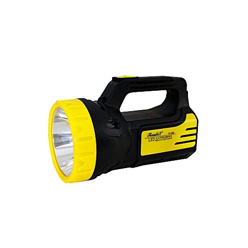 Led Jaune Torche 30w Rechargeable Lampe kPOXuZi