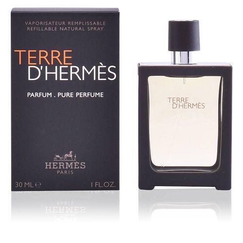 HERMES Terre D Hermes Pure Eau de Parfum 30Ml - Happyness à prix pas ... ab63bb222e9