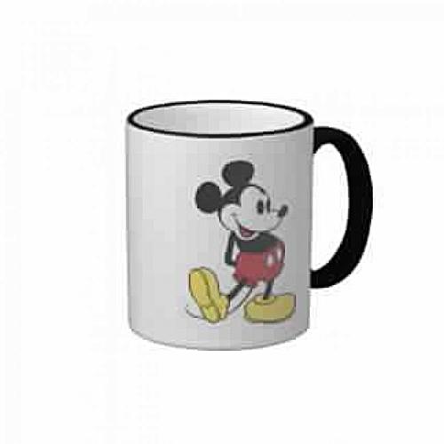 white label mug blanc personnalis votre photo mikey mouse prix pas cher jumia tunisie. Black Bedroom Furniture Sets. Home Design Ideas