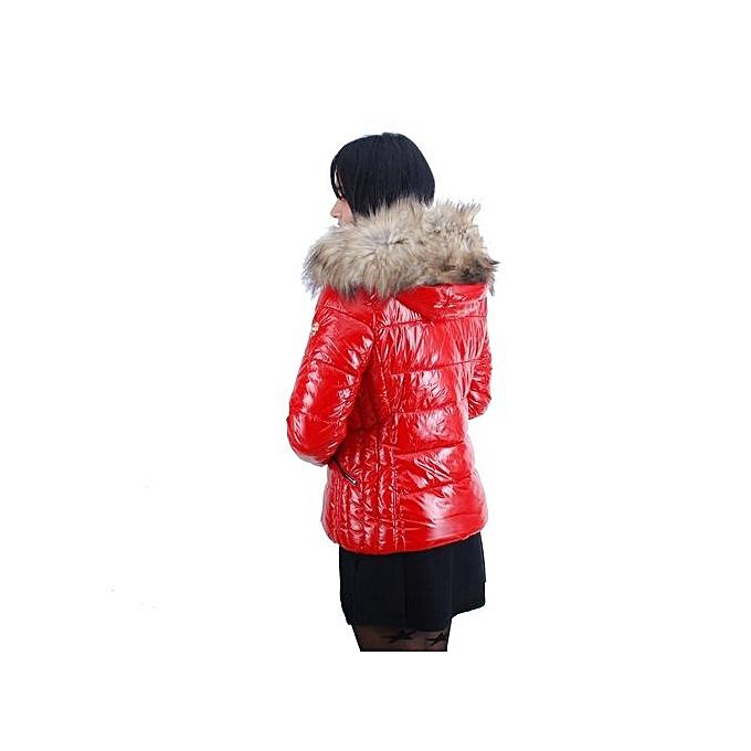 Black Pas Cher Doudoune Vog Femme 106907 White Rouge Label qw7Anvq8T