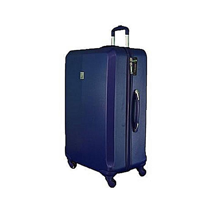 valise soltana abs grand format avec housse de protection. Black Bedroom Furniture Sets. Home Design Ideas