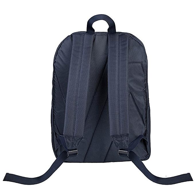 sac dos pour pc portable 15 6 8065 bleu divers. Black Bedroom Furniture Sets. Home Design Ideas
