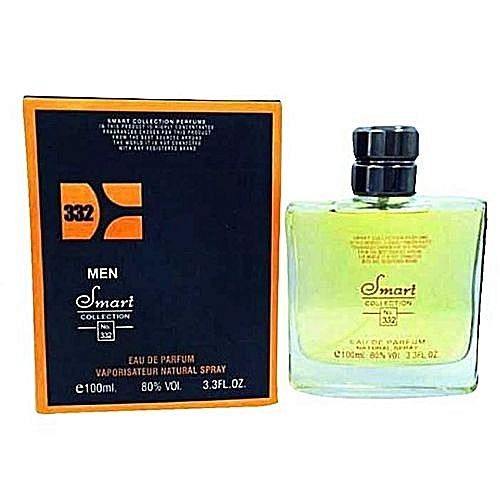Homme 100ml N°332 De Eau Smart Collection Parfum mN8n0vw