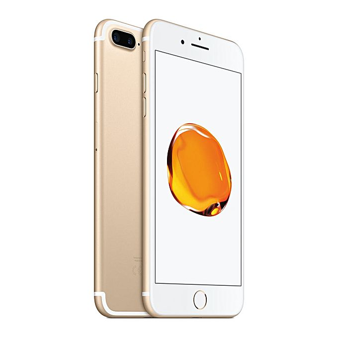 apple iphone 7 plus 32 go 3 go ram gold garantie 1 an acheter en ligne jumia tunisie. Black Bedroom Furniture Sets. Home Design Ideas
