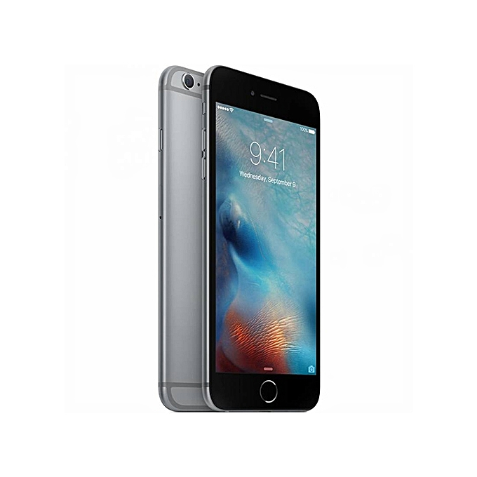 iphone 6 ram 1 go 32 go space gray garantie 1 an telephonie pas cher sur jumia tunisie. Black Bedroom Furniture Sets. Home Design Ideas