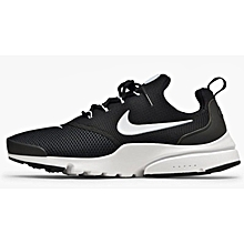 best website 9bfdb d791a Nike Presto Fly - 908019-002 - Noir Et Blanc