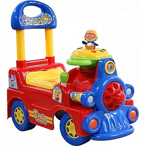 voiture b b rouge bleu jouets enfant pas cher sur jumia tunisie. Black Bedroom Furniture Sets. Home Design Ideas