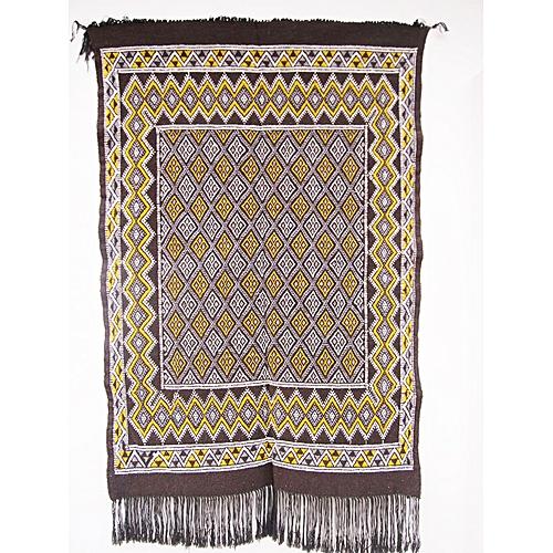 Berbere carpet tapis margoum 123 185 cm prix pas cher jumia tunisie for Prix moquette tunisie