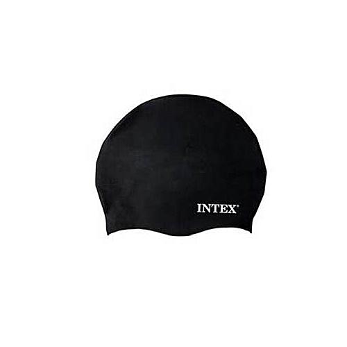 dc58082029e0 White Label Bonnet Natation Silicone - Noir à prix pas cher   Jumia ...